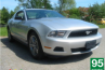 Ford Mustang GT Premium 4,2 V8 AUTOMAT